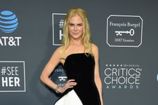 Critics' Choice Awards 2019: The 12 Most Disappointing Looks