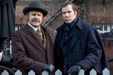 'Holmes & Watson' Leads The 2019 Razzie Awards Nominees