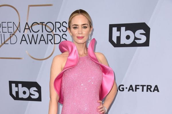 The Biggest Red Carpet Fails Of The 2019 Awards Show Season
