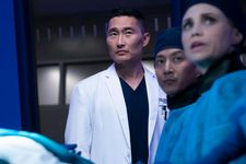 Daniel Dae Kim Cast In Recurring Role On 'The Good Doctor'