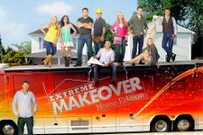 HGTV Is Rebooting Extreme Makeover: Home Edition