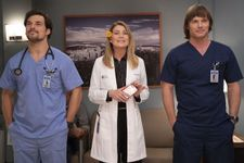 Season 15 Of Grey's Anatomy Has Been Extended To 25 Episodes