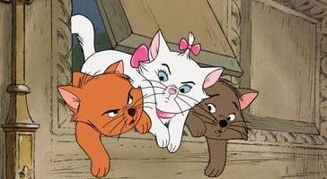 Disney Quiz: How Well Do You Know The Aristocats?