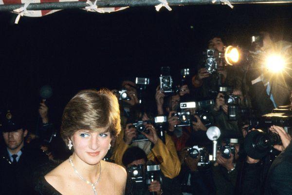 Rare Pics Of Diana Before She Was A Princess