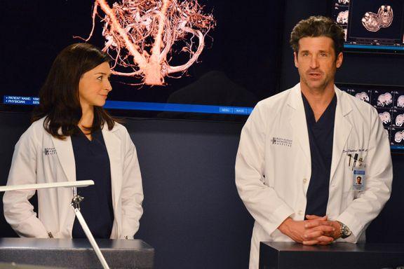 Grey's Anatomy Is Going To Introduce Derek Shepherd's Fourth Sister