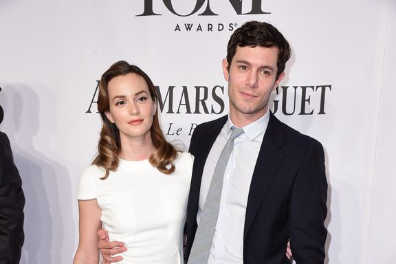 Adam Brody Is Joining Wife Leighton Meester On Her Show 'Single Parents'
