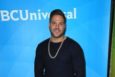 Jersey Shore's Ronnie Ortiz-Magro Reveals Month Long Rehab Stay