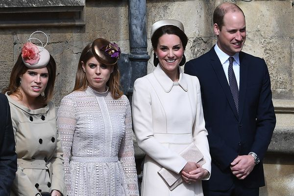 Royal Family Feuds You Might Not Know About