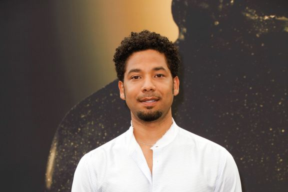 Empire's Jussie Smollett Reportedly Paid $3500 To Stage Hate Attack