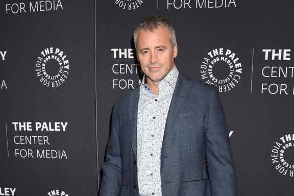 Matt LeBlanc Reveals The Strangest Thing That Happened While Starring On 'Friends'