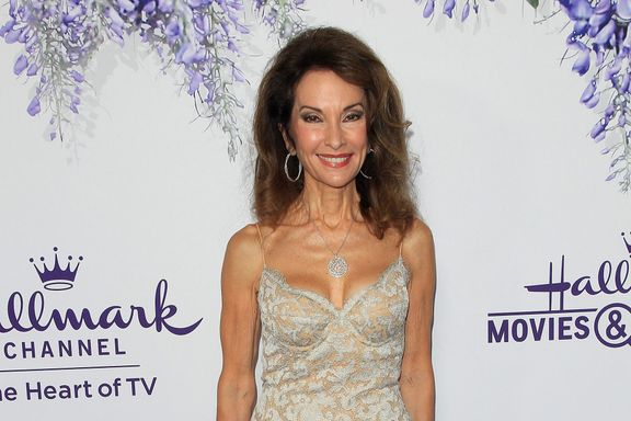 Susan Lucci Opens Up About Emergency Heart Procedure