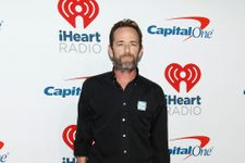 90210 Cast Share Tributes To Luke Perry Following His Massive Stroke