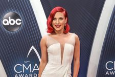 Sharna Burgess Joins Dancing With the Stars Australia As Judge