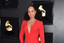 Alicia Keys Set To Host The Grammy Awards In 2020