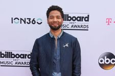 Jussie Smollett Indicted On Charges For Allegedly Faking Report Of 2019 Attack