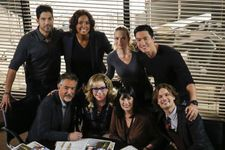 'Criminal Minds' Set To Close Its Last Case In Its Series Finale