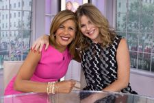 Jenna Bush Hager To Replace Kathie Lee Gifford On 'Today' Show's Fourth Hour