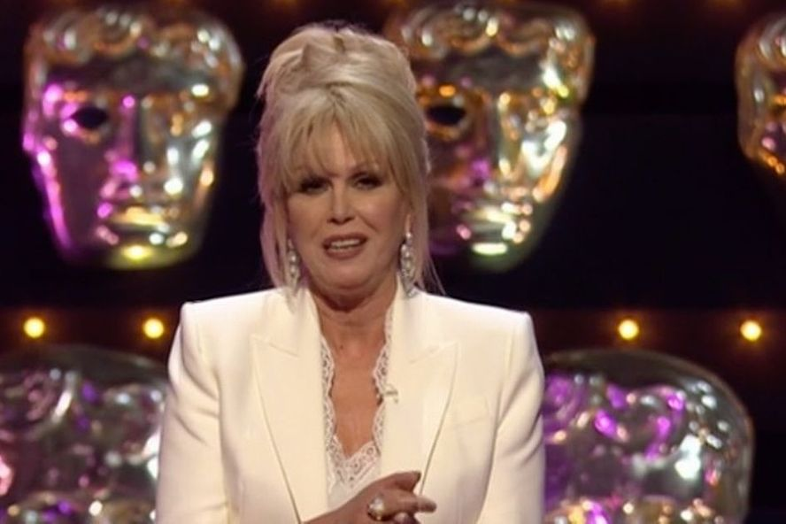BAFTA Awards 2019 Host Joanna Lumley Shocks Fans With Opening Monologue