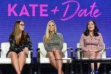 Mady And Cara Gosselin Talk Mom Kate Gosselin's New Dating Show