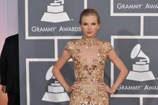 Grammy Awards: Memorable Red Carpet Dresses Of Year's Past