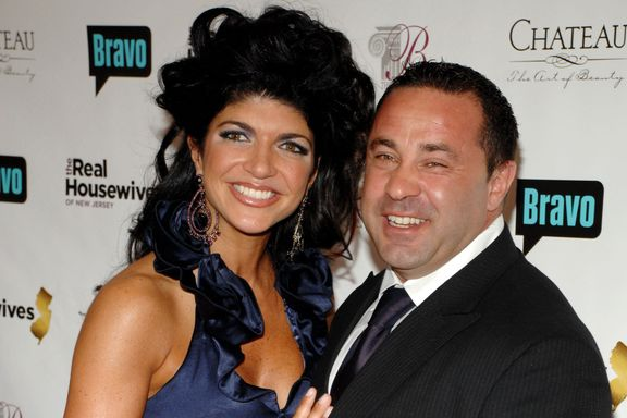 RHONJ's Joe Giudice To Go To Immigration Detention Center After Prison Release