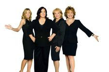 """Elisabeth Hasselbeck Responds To Rosie O'Donnell's """"Disturbing"""" Crush Comments"""