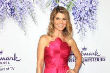 Lori Loughlin Dropped By Hallmark Channel Amid College Admissions Scam