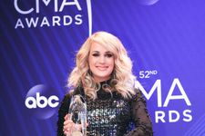 Carrie Underwood Opens Up About Body Struggles After Baby Number 2