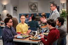 CBS Announces Special One-Hour Series Finale Of The Big Bang Theory