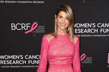 Lori Loughlin Released On $1 Million Bond And Must Surrender Passport