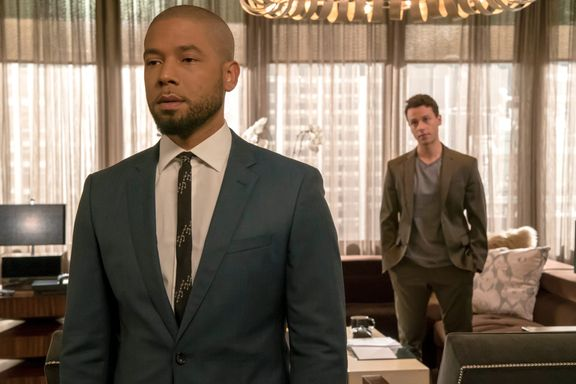 Empire Exec Discussed Jussie Smollett's Future On Show