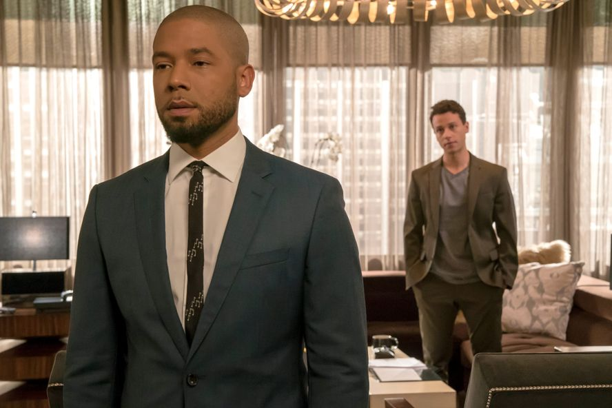 Empire Creator Says Jussie Smollett Will Not Be Returning
