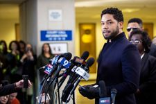 Jussie Smollett And His Family Speak Out After Charges Are Dropped In Hate Crime Case