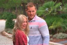 The Bachelor's Colton Underwood Speaks Out After That Shocking Exit