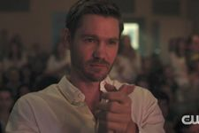 Chad Michael Murray Opens About Joining The Cast Of Riverdale