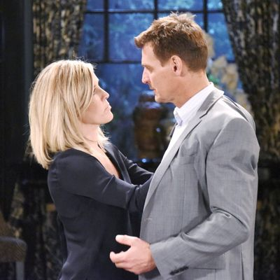 General Hospital Weigh In: Are Carly And Jax Headed For A Reunion?