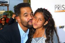 Kristoff St. John's Eldest Daughter Asks For Control Of Estate After He Passed With No Will