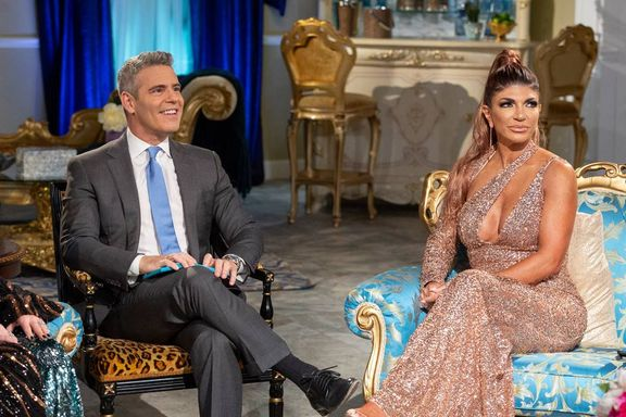 RHONJ's Teresa Giudice Confirms She Would Split From Joe If He's Deported