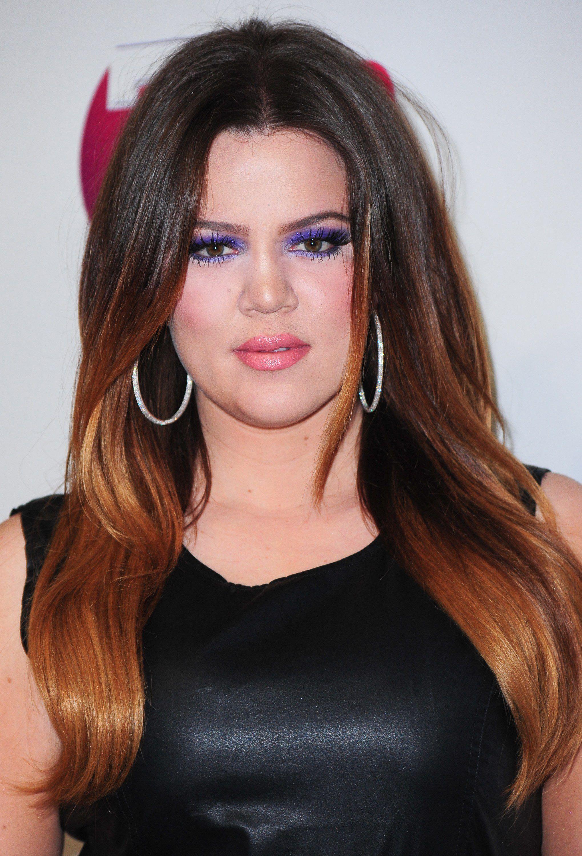 Khloe Kardashian's Shocking Face Evolution