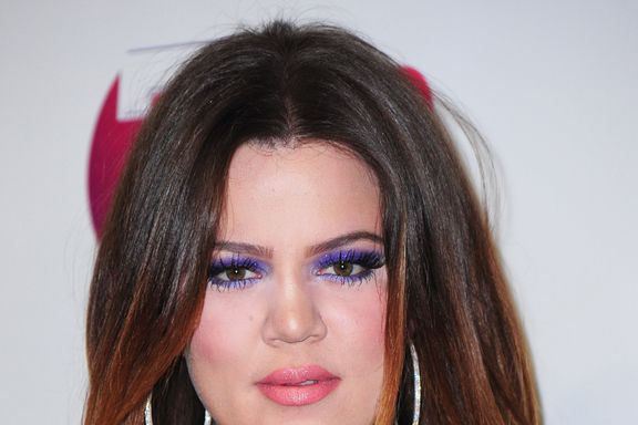 Khloe Kardashian's Shocking Face Evolution