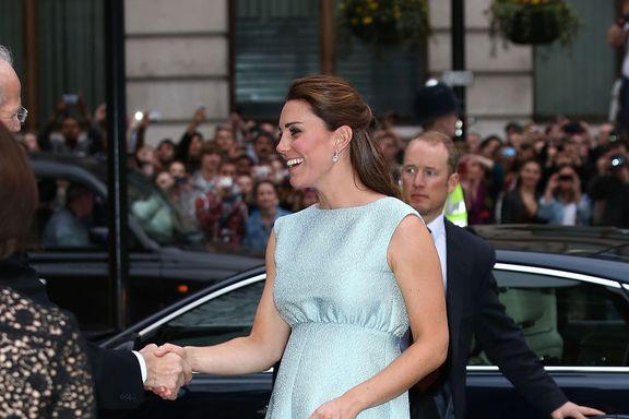 Royal Fashion: Maternity Style Moments Ranked