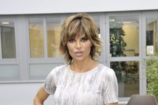 Lisa Rinna Reveals Her Mom Was Attacked by the Trailside Serial Killer In 1960