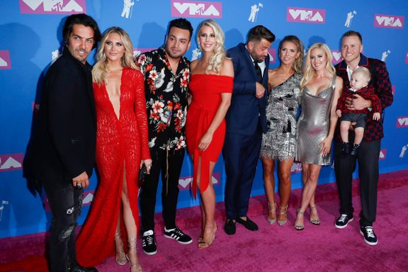 Everything To Know About The Hills Reboot Series The Hills: New Beginnings