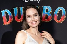 """Angelina Jolie Legally Drops """"Pitt"""" From Her Name After Judge Rules Her Officially 'Single'"""