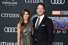 Chris Pratt And Katherine Schwarzenegger Reportedly Expecting Their First Child Together