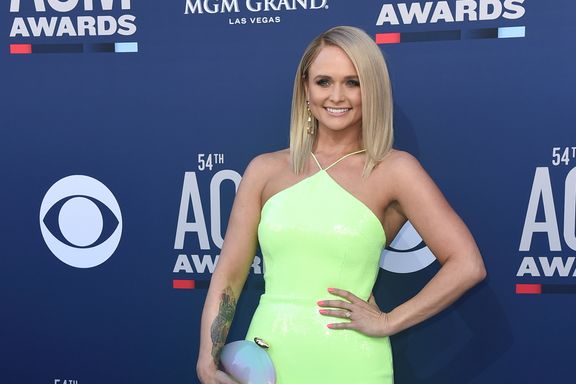 Miranda Lambert Shares Why She Kept Her Wedding A Secret