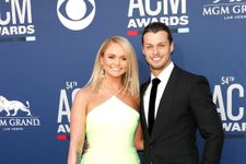 Miranda Lambert Opens Up About Her Stepson For The First Time