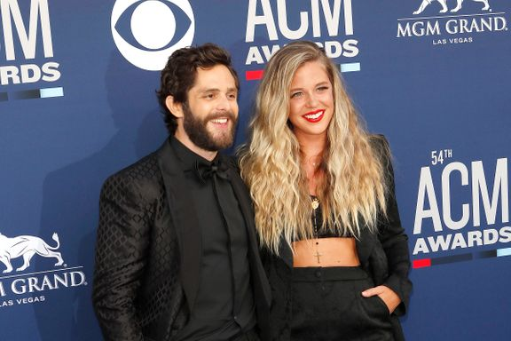 "Thomas Rhett And Lauren Akins Are ""Standing Up"" Against Racial Injustice For Their Adopted Daughter"