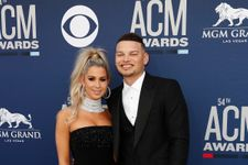 Country Star Kane Brown Shares Adorable Baby Announcement