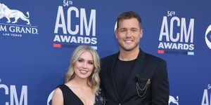 The Bachelor's Cassie Randolph Says Navigating Public Relationship With Colton Underwood 'Had Its Challenges'